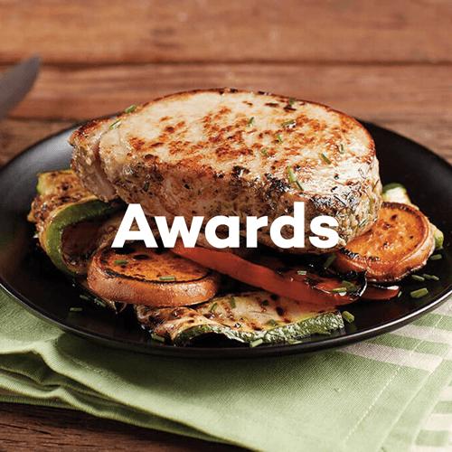 About SunPork - Our Pork Product Awards - 100% Australian Pork Supplier