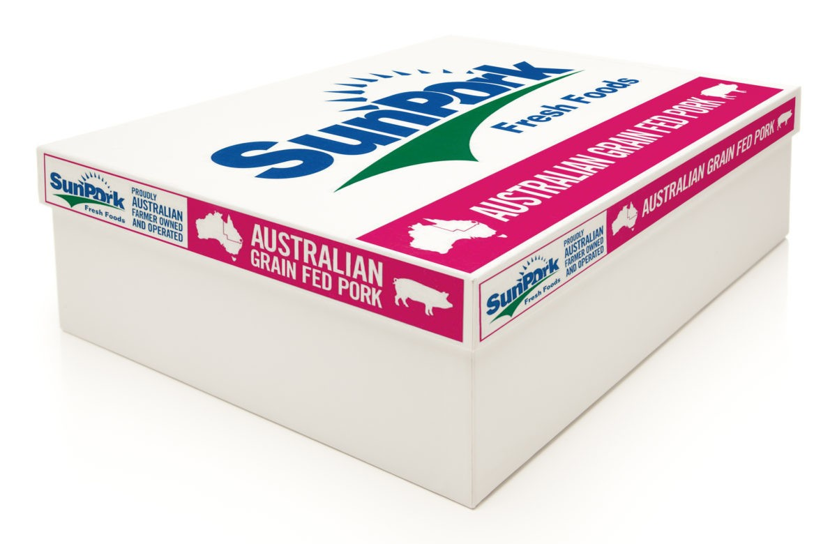 Australian Wholesale Pork - Wholesale Pork Supplier - SunPork Fresh Foods