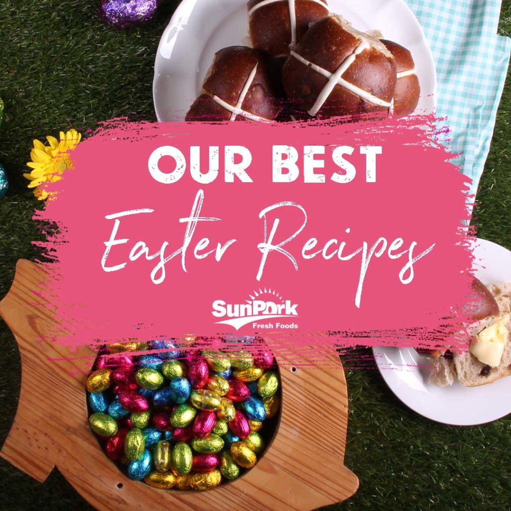 Our Best Easter Recipes - pork recipes perfect for Easter breakfast, lunch or dinner!