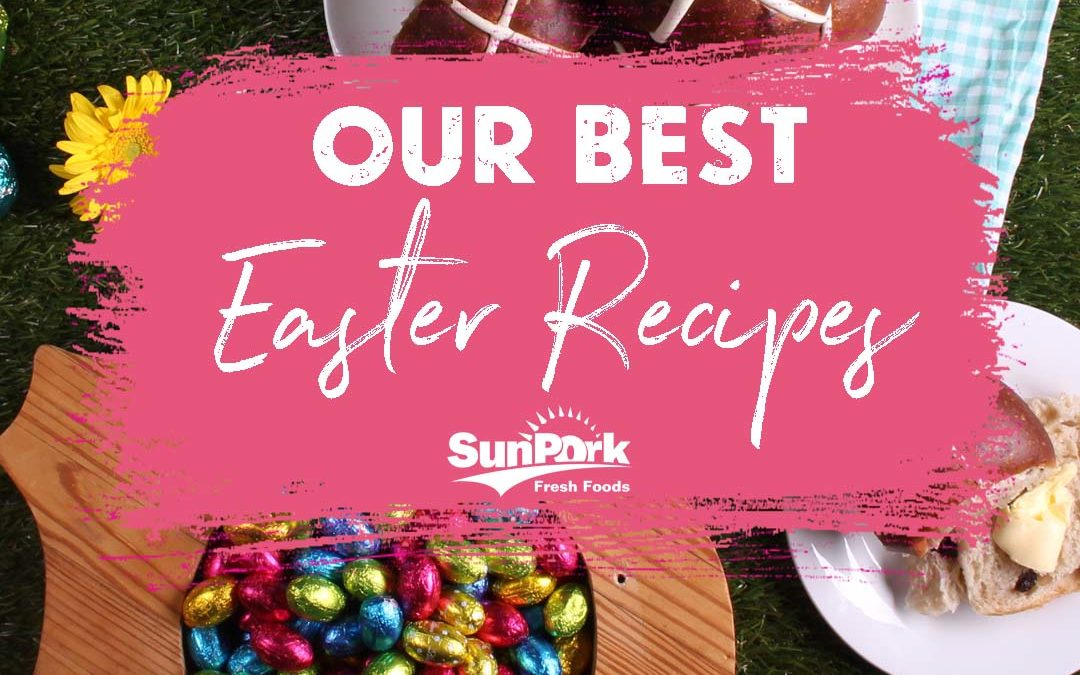 Our Best Easter Recipes
